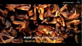 Jennifer Lopez ft. Pitbull - Dance again (Lyrics - Sub Español) Video Official