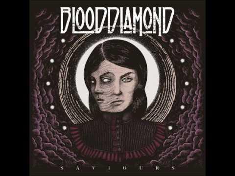 Blood Diamond - Saviours (Full Album 2016)