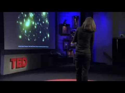Patricia Burchat: Shedding light on dark matter