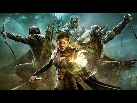 Elder Scrolls Online Tamriel Unlimited Video Review