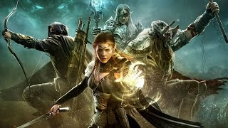 Elder Scrolls Online Tamriel Unlimited Video Review