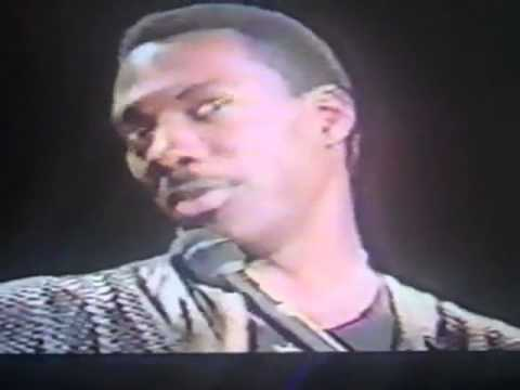 Eddie Murphy - Pieces of My Mind (Rare stand-up footage)