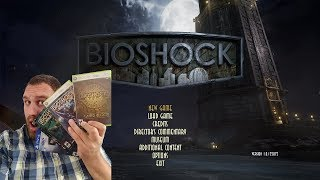 BioShock Review (PC)