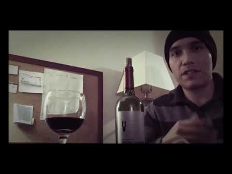 Dark Horse Big Red Blend Review Part 1 Of 2