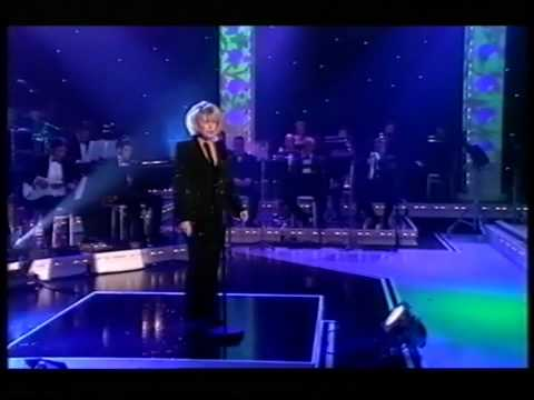 Elaine Paige: From A Distance -National Lottery Show, 1998 music