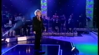 Elaine Paige: From A Distance -National Lottery Show, 1998