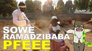 Sowe RaMadzibaba Pfee | BUSTOP TV