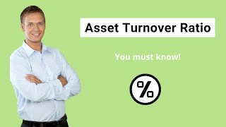 Asset Turnover Ratio (Formula, Example) | Calculate Asset Turnover