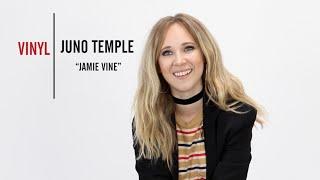 Emmy Contender Juno Temple Reveals Butt-Baring Wardrobe Malfunction on 'Vinyl'