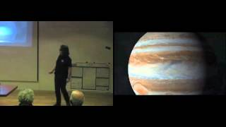 The Juno Mission to Jupiter: What's Inside the Giant Planet? thumbnail