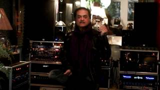 Rail To Kingdom Come Intro - Frank Carillo and The Bandoleros