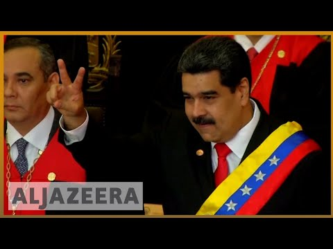 🇻🇪 Venezuela: Maduro begins second term amid increasing isolation | Al Jazeera English