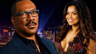 The Truth Why Eddie Murphy and Tracey Edmonds's Marriage Ended After 14 Days