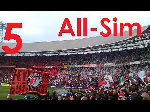FIFA 15 | PS4 | All-Sim Career Mode | #5 | December 2014 | NL