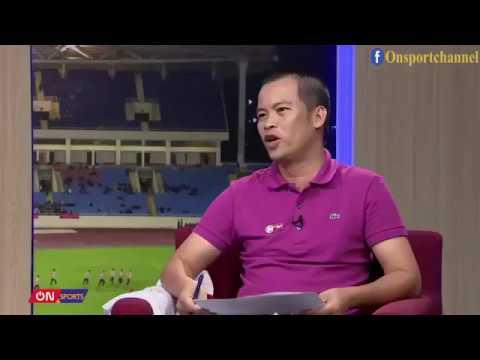 Café On Sports 26/7: Cựu thủ môn Vũ Dũng nói về nghề thủ môn và những sai sót của thủ môn trẻ tuổi