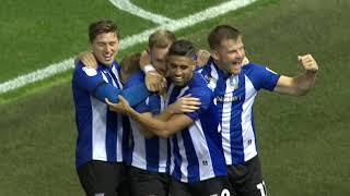 SHORT HIGHLIGHTS: Sheffield Wednesday v Millwall