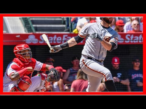 Breaking News | Brandon Belt's Record-Breaking At-Bat, A Minute By Minute Retelling