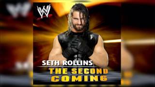 "2014: Seth Rollins 3rd WWE Theme Song - ""The Second Coming"" by CFO$"