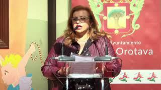 Celebración del 65 Aniversario del Colegio La Concepción de La Orotava