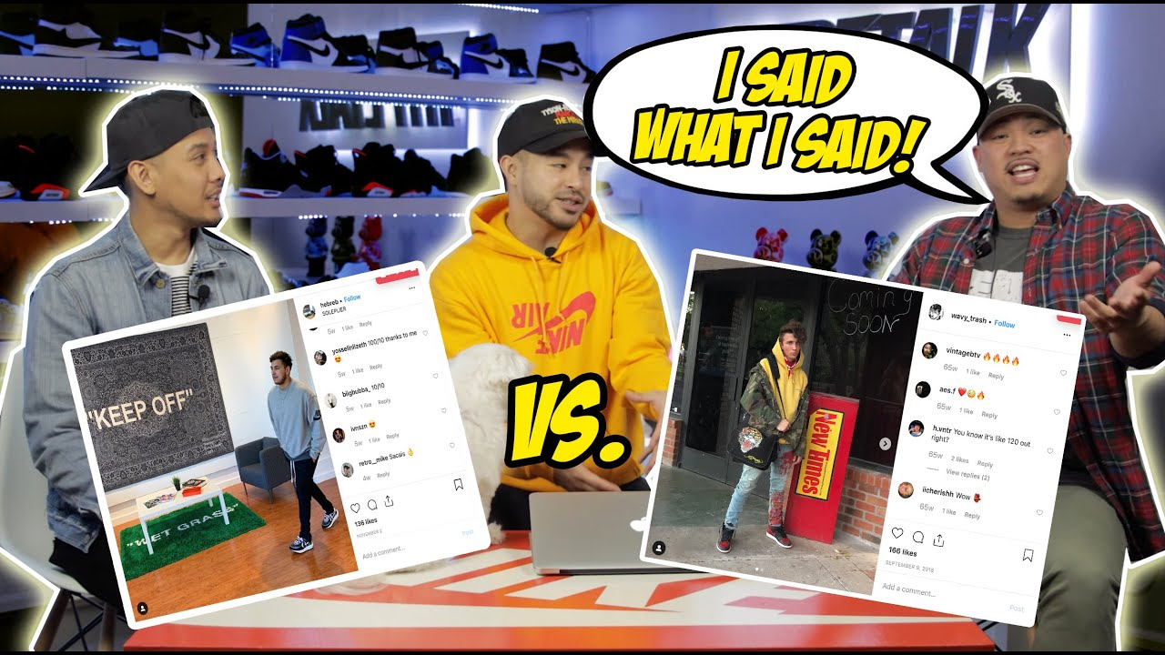 [VIDEO] - FIRST EVER! Outfit Battles Between Subscribers! (Who did it best?) 1
