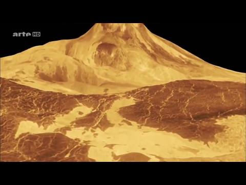 Astronomie Doku - Neues über unsere Milchstrasse durch die Sicht unserer neuen Teleskope