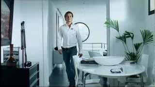 Nico Rossberg Commercial Phillips Easey Shave