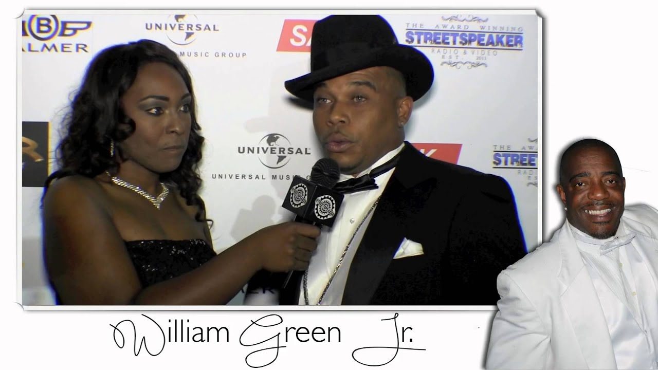 william green jr party at the w hotel dallas draft youtube