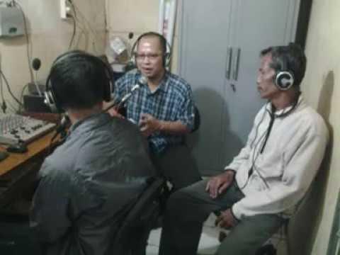 "Track 1 Dialog Interaktif Tema ""Memulai Usaha"" Radio Spendawali FM"