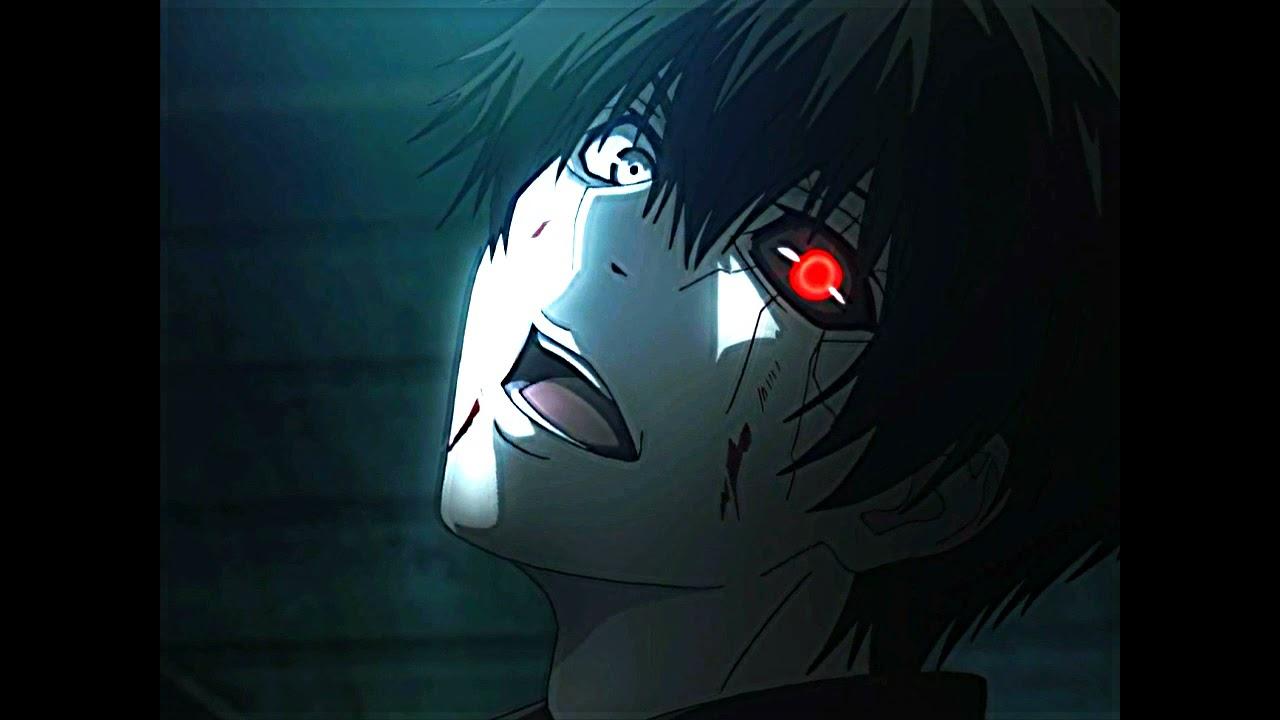Download Bl�ck Re��er edit   Kaneki edit   Tokyo ghoul re edit   Crossfire edit