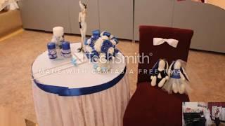 Выставка ''Свадебный салон'' (школа 134 г.Н.Новгород)