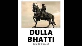 Dulla Bhatti - Remix