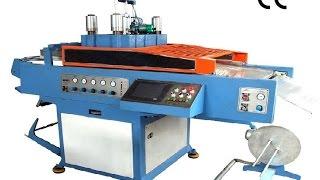Контактная термоформовочная машина для производства упаковки высотой до 125 мм(Контактная термоформовочная машина для производства упаковки высотой до 125 мм., 2016-03-05T13:49:31.000Z)