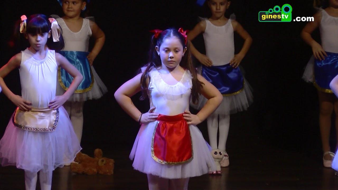 La Escuela municipal de Música y Danza ofreció su tradicional Audición de Navidad