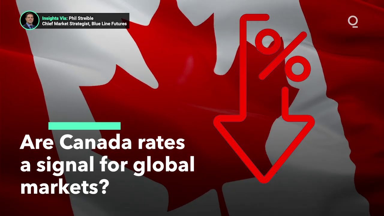 Inside Canada's Economy During Second Wave of Covid-19