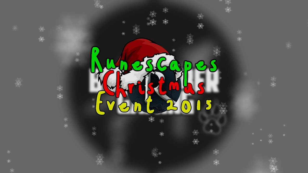 Runescape 3 - The Pinch Who Stole Christmas For Your Ice Only ...