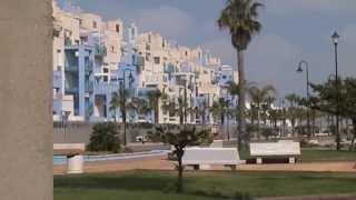 Roquetas de Mar - Spanien - España