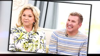 Lindsie Chrisley Says She Will 'Never Forgive' Dad And Stepmom For 'Media Circus'
