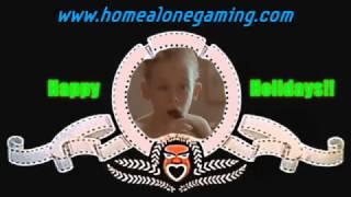 Video Home Alone White Christmas download MP3, 3GP, MP4, WEBM, AVI, FLV Juli 2018