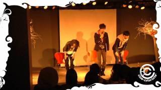 2011.11.27に映像&コンテンツ制作チームcine-colorista(シネカラリス...