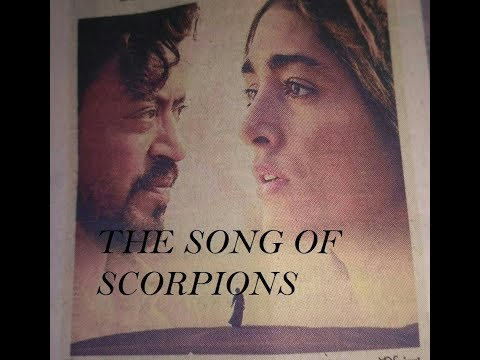 ||OFFICIAL TRAILER||  THE SONG of SCORPIONS