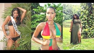 Ямайские девушки