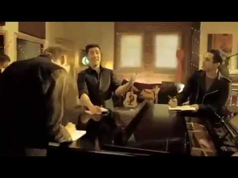 Big Time Rush - All Over Again Video Clip