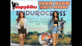 Muñoz Endurocross Friendly Exhibition Angrybikes Rides