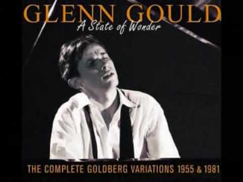 Invention 2 Bach by Glenn Gould