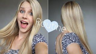 Tout sur mes cheveux ! (Routine, Couleur, Soins...) Thumbnail