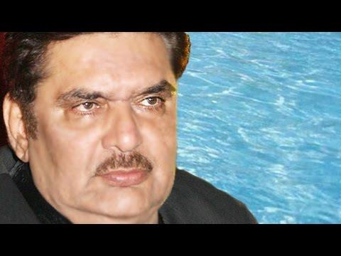 Raza Murad - Biography