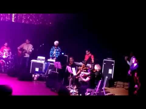 Babbu Maan live at Wolverhampton Civic Hall dil ta pagal hai