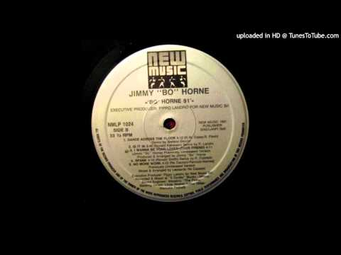 Jimmy Bo Horne -- Dance Across The Floor (Stefano Secchi Remix)