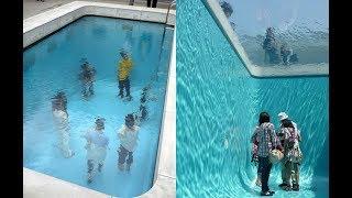PHENOMENAL Pools From Around The World