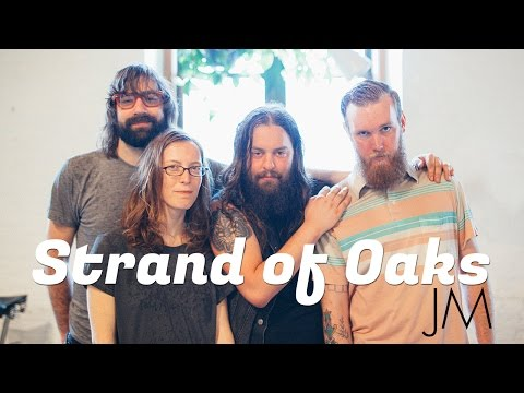 "Strand Of Oaks ""JM"" / Out Of Town Films"